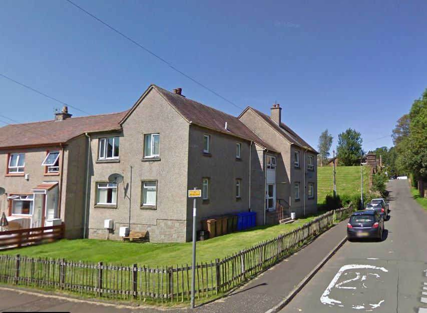 Mill Crescent, Newmilns, Ayrshire, KA16