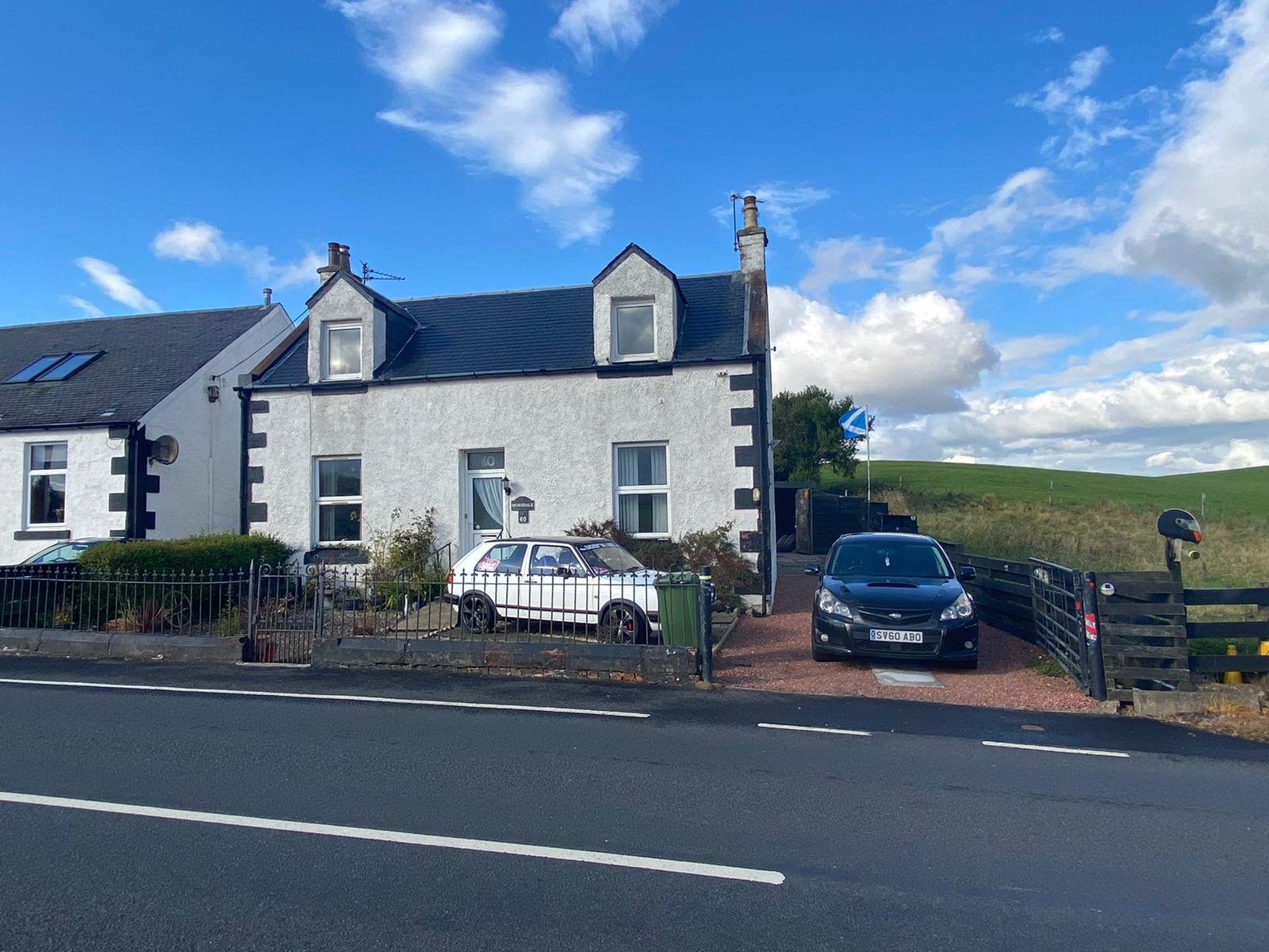 Burnfoot, New Cumnock, KA18